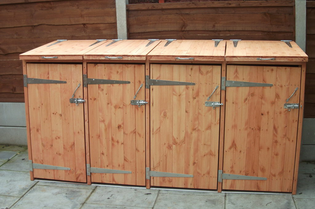 Buggy Storage Shed Sheds In