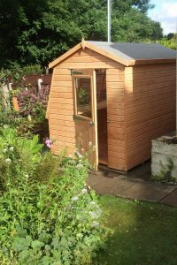 Premier Potting Shed